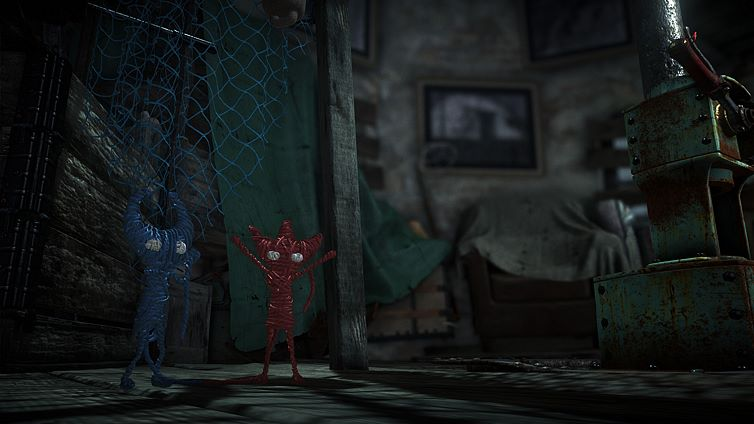 unravel game download android