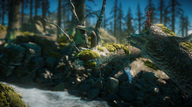 Análisis de Unravel Two - Analizamos Unravel Two, secuela de la obra de Coldwood Interactive, un juego sensible e inteligente. ¿Estará a la altura de su predecesor?.