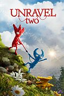 Unravel Two xbox