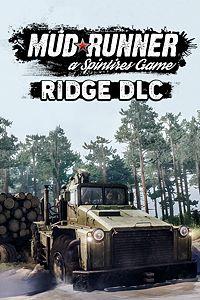 Carátula del juego Spintires: MudRunner - The Ridge DLC
