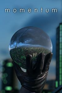 Carátula del juego Momentum para Xbox One