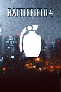 Battlefield 4™ - Kit de atalhos de granadas