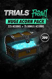 Carátula del juego Trials Rising - Huge Acorns Pack