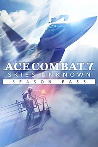 Carátula del juego ACE COMBAT 7: SKIES UNKNOWN Season Pass