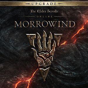 The Elder Scrolls Online: Morrowind Upgrade Pre-Order Xbox One