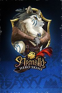Carátula del juego Armello - Wildlands River Hero Skin