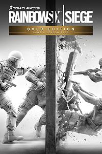 Tom Clancy's Rainbow Six® Siege Gold Edition Pre-Order