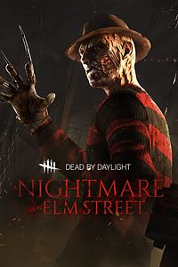 buy dead by daylight a nightmare on elm street chapter microsoft