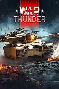 Carátula del juego War Thunder - Sho't Kal Dalet Pack