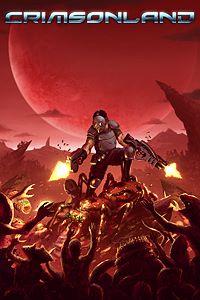 Carátula del juego Crimsonland para Xbox One