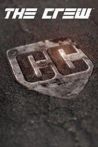 Carátula del juego Starter Crew Credit Pack de Xbox One