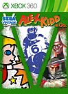 Sega Vintage Collection: Alex Kidd & Co.