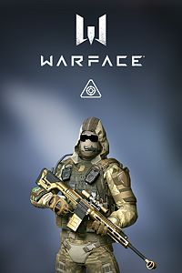 Carátula del juego Warface - Sniper Early Access Pack