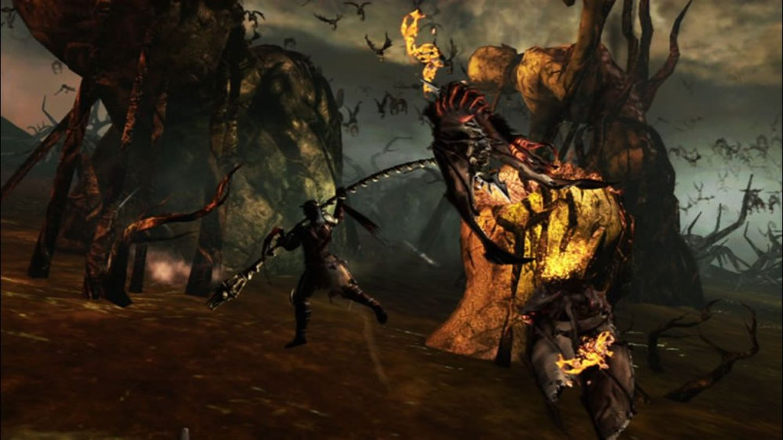 Dante's Inferno Xbox One X