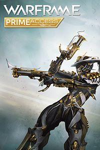 Carátula del juego Warframe?: Mesa Prime Access Pack