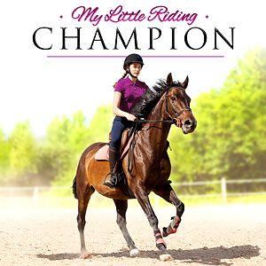 My Little Riding Champion Xbox One