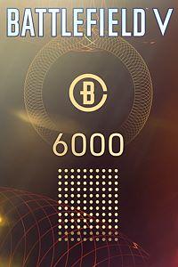 Battlefield™ V - Battlefield-valuutta 6000