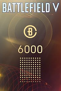 Battlefield™ V - バトルフィールドコイン6000