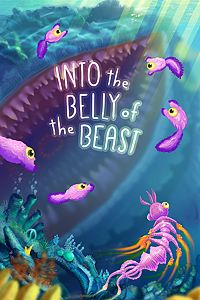 Carátula del juego Into the Belly of the Beast de Xbox One