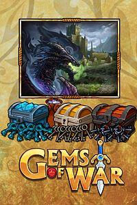 Carátula del juego Legendary Starter Pack