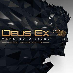 Deus Ex: Mankind Divided - Edición digital de lujo Xbox One