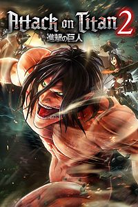 Carátula del juego Attack on Titan 2 with Bonus