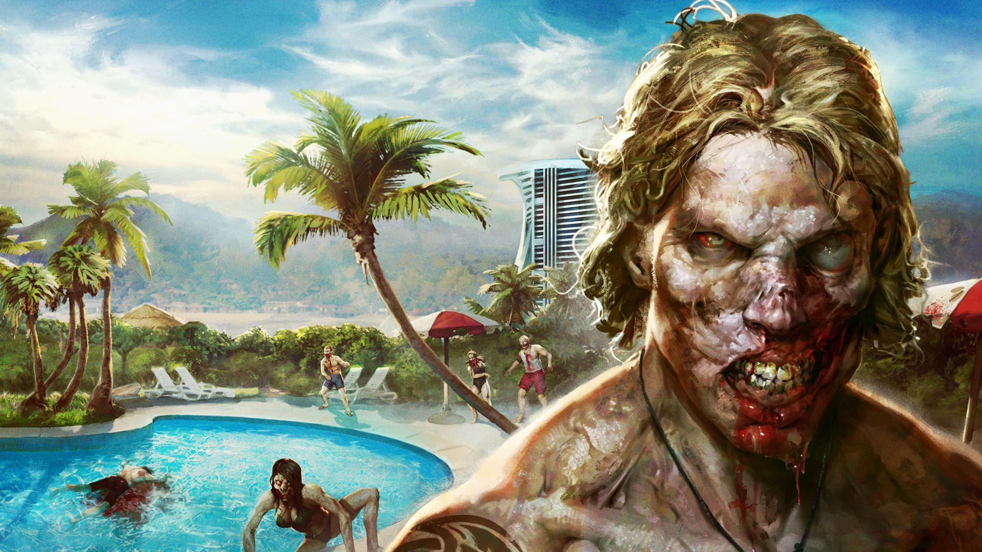 Test Dead Island Definitive Edition