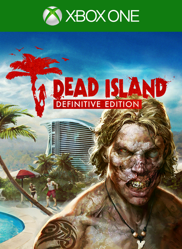 Dead Island Definitive Edition boxshot