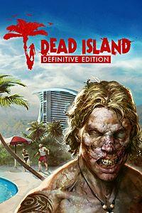 Carátula del juego Dead Island Definitive Edition de Xbox One