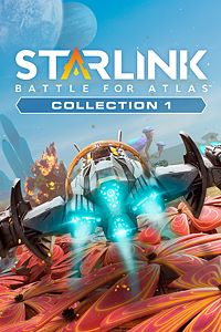 Carátula del juego Starlink: Battle for Atlas - Collection pack