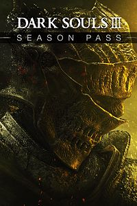 Carátula del juego DARK SOULS III - Season Pass