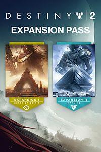 Destiny 2 - Passe de Expansão