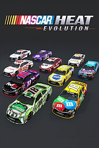 Carátula del juego Toyota Paint Scheme Pack 4 para Xbox One