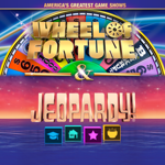 America's Greatest Game Shows: Wheel of Fortune® & ...