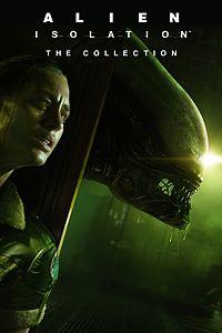 Carátula del juego Alien: Isolation - The Collection de Xbox One