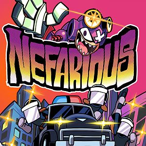 Nefarious Xbox One