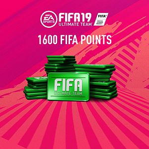 FIFA Points 1,600 Xbox One