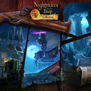 Nightmares from the Deep Collection Xbox One