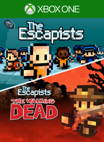 The Escapists & The Escapists: The Walking Dead