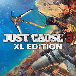 Just Cause 3 XL Edition Xbox One