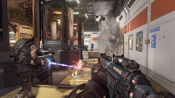 Call of Duty®: Advanced Warfare screenshot 9