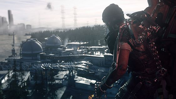 Call of Duty®: Advanced Warfare screenshot 8
