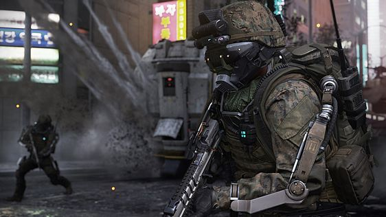 Call of Duty®: Advanced Warfare screenshot 17