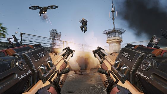 Call of Duty®: Advanced Warfare screenshot 12