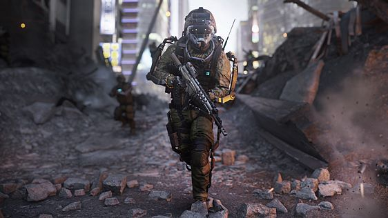 Call of Duty®: Advanced Warfare screenshot 13