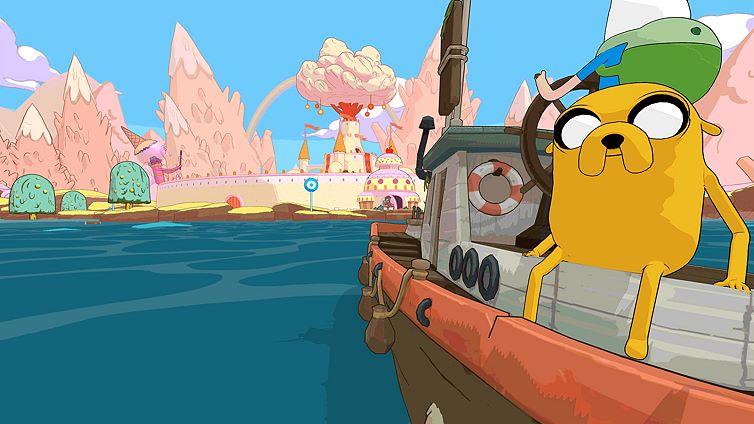 adventure time season 1-10 download