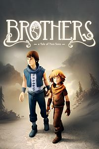 Carátula del juego Brothers: a Tale of Two Sons de Xbox One