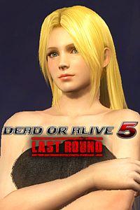 Carátula del juego DEAD OR ALIVE 5 Last Round Helena Bathtime Costume de Xbox One