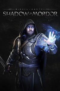 Carátula del juego The Dark Ranger Character Skin