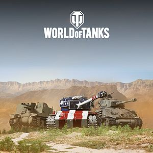 World of Tanks: Freedom Edition Xbox One